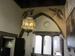 Santa Barbara Courthouse Mural Room by Dreaming Of Spain And Morocco In Santa Barbara Into The World
