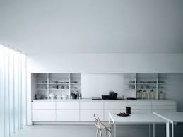 amenager une cuisine en longueur aménagement d une cuisine en longueur tout ce qu il faut savoir