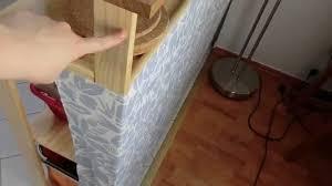 diy küchentheke raumteiler selbst gebaut