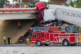 UPDATE: 18-wheeler Driver Killed After His Rig Struck An Overpass On ... Bf Exclusive Old Reo F20 Truck Fuel Tanker Dimeions Sze Optional Capacity 20 Cbm Oil Bill Introduced To Allow Permit 18 21yearold Truck Drivers Dump Overturns At I20west Ave Again Rockdale China Feet 30 Tons Container Flatbed Semitrailer For 2016 Cadian King Challenge Autotraderca Young Dont Know How Be Safe Around Trucks Heres Red Scania R500 V8 Ready To Go Editorial Image Of Mercedesbenz Urban Etruck Worlds First Electric Semi On Roads Skins Puck Freightliner Classic Xl V 470 Mod American Experience The New Generation Plugin Hybrid And Longdistance Foot Uhaul 10 Second Review Youtube