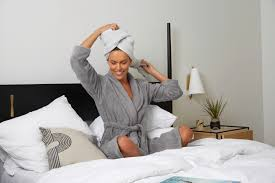 Do Yourself a Favor and Buy This Bathrobe It s Perfect Racked