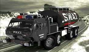 Amit Kharb - SWAT TRUCK