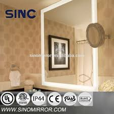 Frameless Bathroom Mirrors India by Hotel Bathroom Mirrors Hotel Bathroom Mirrors Suppliers And