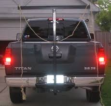 Hitch mount bed extenders Nissan Titan Forum