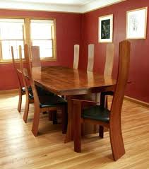Mahogany Dining Room Set Solid Awesome White Wood Table