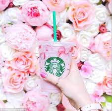 Inside Scoop Some Nursing Mothers Are Claiming That Starbucks Pink Drink Increases Lactation