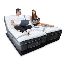 EBC200 Electric Adjustable Bed Base from Reverie