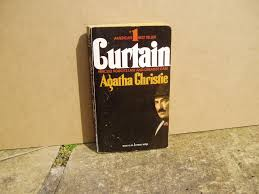 Curtain by Agatha Christie AbeBooks