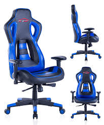 Top Gamer Gaming Chair PC Computer Game Chairs For Video Game (Blue ... 8 Best Gaming Chairs In 2019 Reviews Buyers Guide The Cheap Ign Updated Read Before You Buy Gaming Chair Best Pc Chairs You Can Buy The What Is Chair 2018 Reviewnetworkcom Top Of Range Fablesncom Are Affordable Gamer Ergonomic Computer 10 Under 100 Usd Quality Ones Can Get On Amazon 2017 Youtube 200