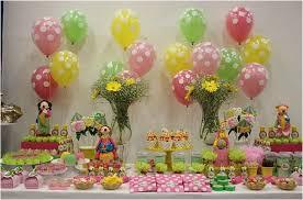 decoration pour anniversaire réaliser la décoration pour anniversaire d enfant en tribu