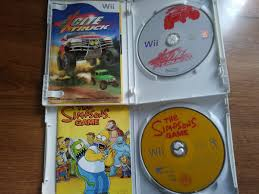 Excite Truck + The Simpsons Game Wii - $ 290.00 En Mercado Libre Dolphin Takes Wii Games To The Next Level Excite Truck In 1440p Truck Wii 2006 Promotional Art Mobygames Nearly New Nintendo Racing Video Game Chp Cho My Nakata Shop Jeep Thrills Amazoncouk Pc Good Gameflip Photo 10 Of 29 Wiis Npdp Equivalent Hdd Loaded Assembler Home Obscure Cars 2 Usa Rom Loveromscom Wallpapers Hq Pictures 4k