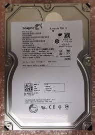 Dell Seagate Barracuda ST31000524AS 1TB HDD 7200RPM 3.5 SATA 6.0 ...