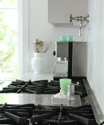 Domestic Dispatches Why Your Kitchen Needs a Pot Filler Faucet
