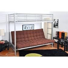 mezzanine canapé lit mezzanine 2 places avec canape canape lit superpose photo lit