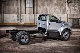 Where Can I Buy The 2016 Ford F650 Ford F750 Medium Duty Truck Near ...