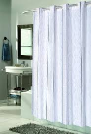 Heritage Blue Curtains Walmart by Seascape Fabric Shower Curtain By Heritage Lace Material Shower