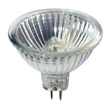 ultralite halogen bulbs 20w 50w without cover 12v