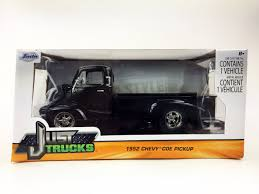1955 Chevy Stepside 1//24 Black - Antique Toy Trucks - Jada Diecast ... First Gear Maytag 1937 Chevrolet Delivery Truck Diecast Toy Dimana Beli Tomica Ud Trucks Condor Blue 164 Di Indonesia Dodge Ram Pickup W Camper Green Kinsmart 5503d 146 Scale Vintage Diecast Toy Mack Cabover Semi Truck Stock Photo 310586142 Metal Alloy Tipper Wagon Model Damper 150 Teamsterz Recovery Tow Land Rover Car Set Diecast Winross Wner Semi Truck Trailer Toy Civilian Lights Siren Sounds Kids 1955 Chevy Stepside 124 Black Antique Jada Lot Of 36 Tonka Lil Chuck Friends And Cars