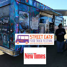 100 Phoenix Food Truck Festival Salt River Fields At Talking Stick Baseball Field In