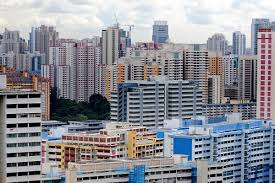 100 Homes In Bangkok Affordable Housing In Southeast Asia The ASEAN Post