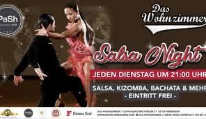 22 00 00 00 salsa tuesday das wohnzimmer