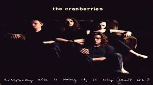 the cranberries linger the cranberries linger
