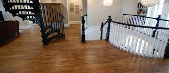 Wide Plank Wood Flooring