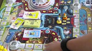 How To Play Minion Game Of Life