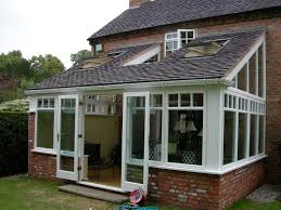100 Conservatory Designs For Bungalows Tiled Roof Hardwood In 2019 Garden Room