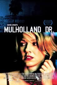 Mulholland Dr 2001