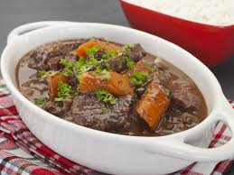 provencal cuisine daube de boeuf provençale recipe provencal beef braised in