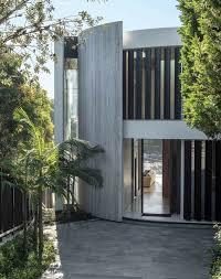 100 Stafford Architects Bruce Crescent House Vaucluse