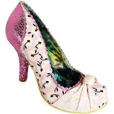 irregular choice outlet shop court shoes irregular choice smartie