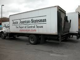 100 Trucks Paper Packaging Inside The Statesman