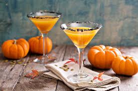 Cooks Illustrated Pumpkin Pie Vodka by Pumpkin Pie Martini