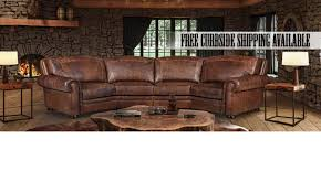 Quality Home Furnishings | Elegant Rustic Furniture | Custom ...