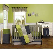 Trend Lab Perfectly Preppy Bedding Collection BABY