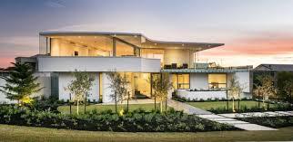 maison contemporaine en bord de mer en australie construire tendance