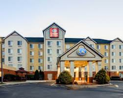 fort Suites Airport 3425 Mulberry Church Road Charlotte NC