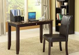 Black Writing Desk And Chair by Favored Images Wooden Desk Next To Big Office Desk