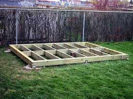 how to build a lean to shed plans free discover woodworking projects
