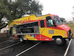 100 Taco Food Truck Friday Morning Dose Gets A Taste Of Local Favorite S