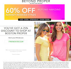 Boston Proper Coupons - Extra 60% Off Sale Items & More Grab Promo Code Today Free Online Outback Steakhouse Coupons Calendar Walgreens Coupon Re Claim Rabattkod Sida 46 Ti83 Deals Rush Hairdressers Coupons Coupon Codes Promo Codeswhen Coent Is Not King Universal Studios Joanns October Boston Propercom Lincoln Center Events Eluxury Supply 40 Off Proper Verified Code Cash Back Websites Jennyfer Six 02 How To Apply Vendor Discount In Quickbooks Lion Crest 3d Brilliance Toothpaste Wicked Clothes