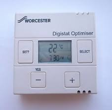 Easy Heat Warm Tiles Thermostat Instructions by Worcester Thermostat Aviva Pinterest