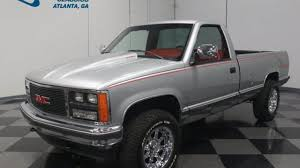 1988 GMC Sierra 2500 4x4 Regular Cab For Sale Near Lithia Springs ... For Sale 2012 Gmc Sierra Z71 4x4 1500 Slt Truck Crew Cab Has Callaway Sc560 For Sale Cars Usa Reviews Specs Prices Top Speed 1985 To 1987 On Classiccarscom 2015 Overview Cargurus 6in Suspension Lift Kit 9906 Chevy 4wd Pickup Gmc Trucks Deefinfo Autolirate Marfa Trucks 2 1975 Grande 15s Gmc Bestluxurycarsus 2008 2500hd Stl 66 Lifted 1988 Pickup Truck Item J8541 Wednesday F Low Mileage 2017 Sherrod Monster Monster