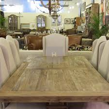 Tables Elm Dining Table 034