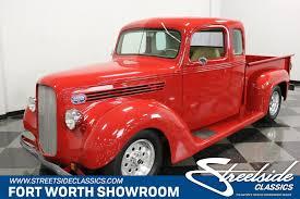 100 1938 Ford Truck Custom Pickup For Sale 61530 MCG