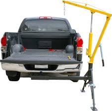 1,000 Lb Hitch Mount Pick Up Crane | Princess Auto