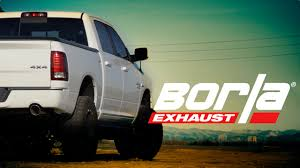 Borla Exhaust For 2009 - 2018 Ram 1500 Trucks - YouTube Flowmaster Ford Trucks Exhaust Systems Cversion Kit Colt Auto Parts Specialist Customize J Brandt Enterprises Canadas Source For Quality Used True Dual Best Truck Resource Oil Coming Out Of And 5 Ways To Troubleshoot Car From Japan Technical Fish Tail Exhaust Tips The Hamb 6 Silverado 1500 Review Comparison Jba Performance Featured Product Toyota Tundra 57l And Jammer Diesel Edge Products Muscle Roadkill Stacks For 12014 F150 50l Solo Machx System 998145