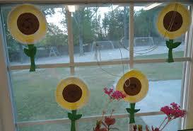 Little Illuminations Spring Bulletin Boards